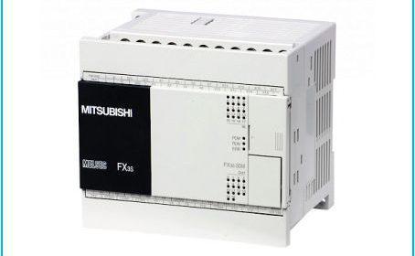 PLC FX3S Mitsubishi Electric